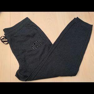 Gap Dark Gray Sweatpants